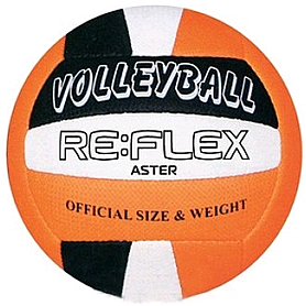 Мяч волейбольный Re:flex Aster SG-6002