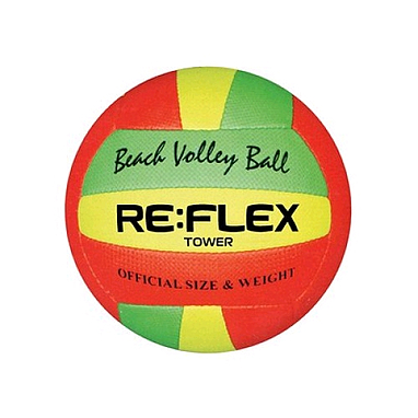 Мяч волейбольный Re:flex Tower SG-6003