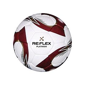 Фото 1 к товару Мяч футбольный Re:flex Platinum SG-1003