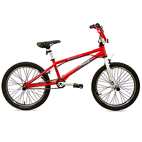 """Велосипед BMX Ardis Viper FR 20"""" красный, рама - 10"""""""
