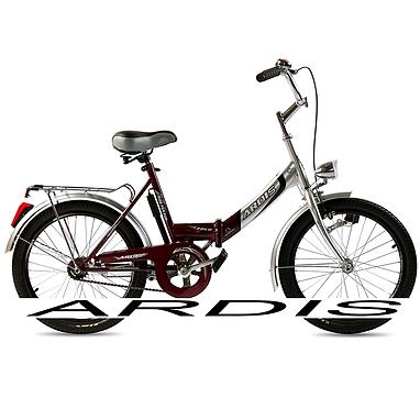 Велосипед городской Ardis Fold CK ХВЗ 20