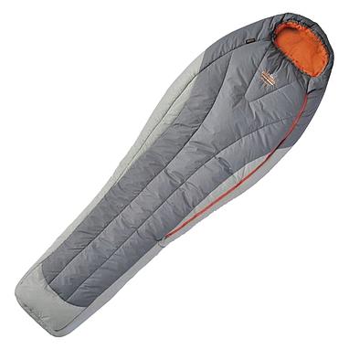Мешок спальный (спальник) левый Pinguin Expert 175 серый