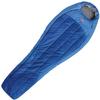 Мешок спальный (спальник) левый Pinguin Spirit 185 синий - фото 1