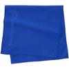 Полотенце быстросохнущее Outventure (60х30 см) синее - фото 1