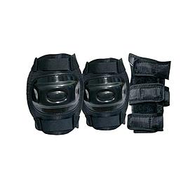 Фото 1 к товару Защита для катания на роликах (комплект) Tempish Standard, размер - L