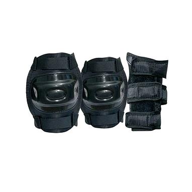 Защита для катания на роликах (комплект) Tempish Standard, размер - L