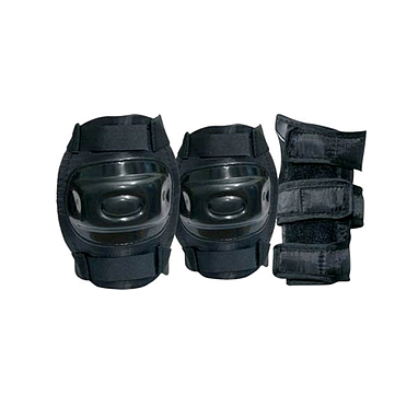 Защита для катания (комплект) Tempish Standard, размер - L