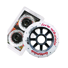 Колеса для роликов Tempish Fire 84x24 мм 85A