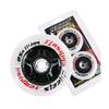 Колеса для роликов Tempish Flashing светящиеся 80x24 мм 85A - фото 1