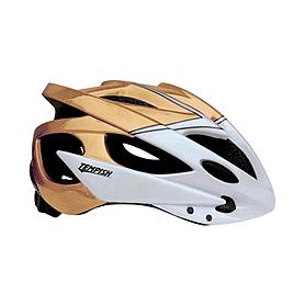 Фото 1 к товару Шлем Tempish Safety золотистый, размер - M