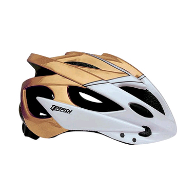 Шлем Tempish Safety золотистый, размер - M