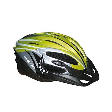 Велошлем Tempish Event зеленый, размер - M