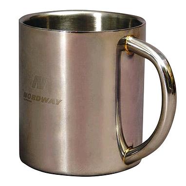 Термокружка Nordway Cup HM-1203 220 мл