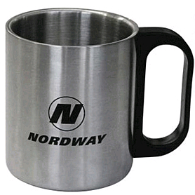 Термокружка Nordway Thermo cup 125 мл