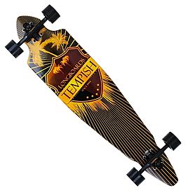Скейтборд лонгборд Tempish Allegro