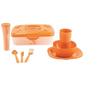 Фото 1 к товару Набор посуды на 4 персоны Picnic box