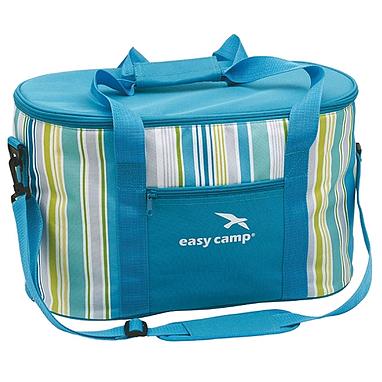 Cумка изотермическая Easy Camp Coolbag Stripe L 28 л