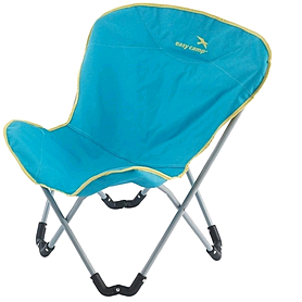 Кресло складное Easy Camp Seashore синее