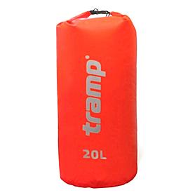 Компрессионный мешок Tramp 20 л красный