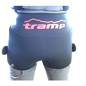 Фото 3 к товару Сидушка туристическая Tramp, размер - S/M
