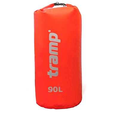 Компрессионный мешок Tramp 90 л красный