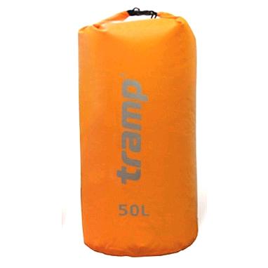 Компрессионный мешок Tramp 50 л оранжевый