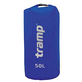 Компрессионный мешок Tramp 50 л синий