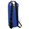 Компрессионный мешок Tramp 50 л синий - фото 2