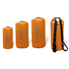 Компрессионный мешок Tramp 70 л оранжевый - фото 2