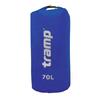 Компрессионный мешок Tramp 70 л синий - фото 1