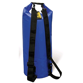 Фото 2 к товару Компрессионный мешок Tramp 70 л синий