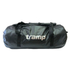 Гермосумка Tramp 60 л черная - фото 1