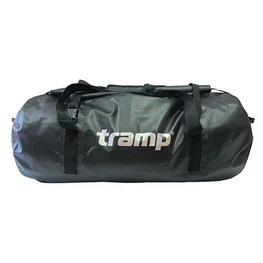 Гермосумка Tramp 60 л черная