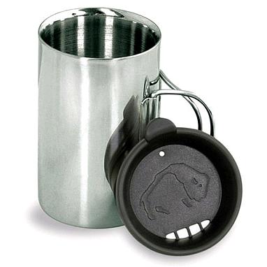 Термокружка с крышкой Tatonka Thermo 350 мл