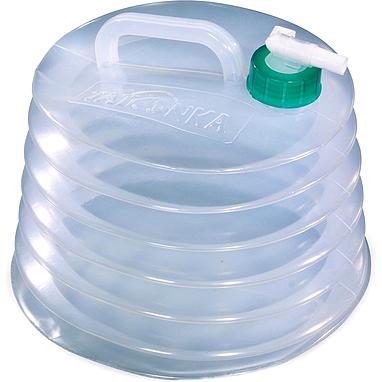 Канистра для воды Tatonka Faltkanister 10 л
