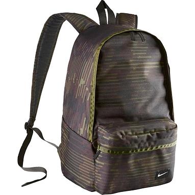 Рюкзак городской Nike All Access Halfday зеленый