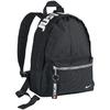 Рюкзак городской Nike Young Athletes Classic Base Backpack черный с белым - фото 1