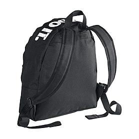 Фото 2 к товару Рюкзак городской Nike Young Athletes Classic Base Backpack черный с белым