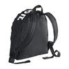 Рюкзак городской Nike Young Athletes Classic Base Backpack черный с белым - фото 2