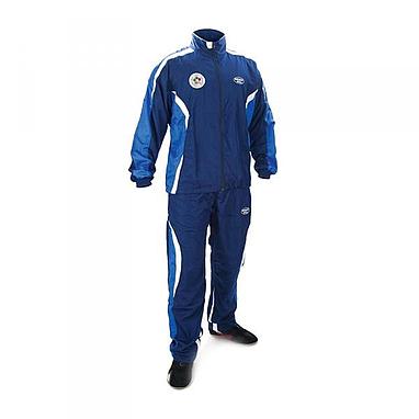 Распродажа*! Костюм спортивный для дзюдо Green Hill Judo (синий), размер - XL