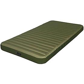 Фото 1 к товару Матрас надувной односпальный Intex Super-Tough Airbed 68726 (99х191х20 см)