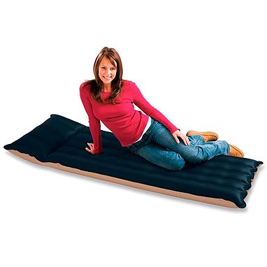 Матрас надувной туристический Intex 68797 (184х67х17 см)
