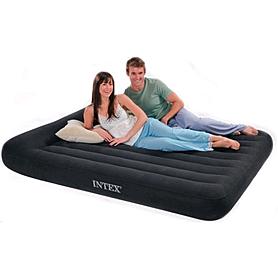 Матрас надувной Intex 66781 (152х203х30 см)