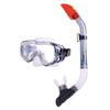 Набор для плавания Dorfin (ZLT) детский (маска+трубка) синий - фото 1