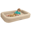 Кровать надувная детская Intex 66810 (168x107x25 см) - фото 1