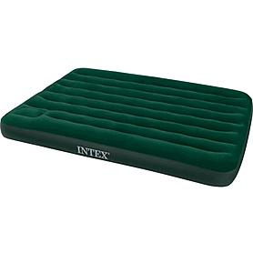 Кровать надувная Intex 66928 (191х137х22 см)
