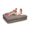 Кровать надувная двуспальная Intex 67744 (203х152х46 см) - фото 1
