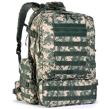 Рюкзак тактический Red Rock Diplomat 52 Army Combat Uniform