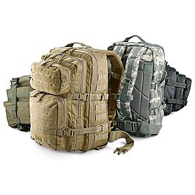Фото 2 к товару Рюкзак тактический Red Rock Large Assault 35 Army Combat Uniform