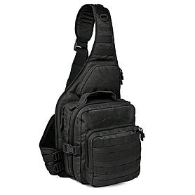 Рюкзак городской Red Rock Recon Sling Black